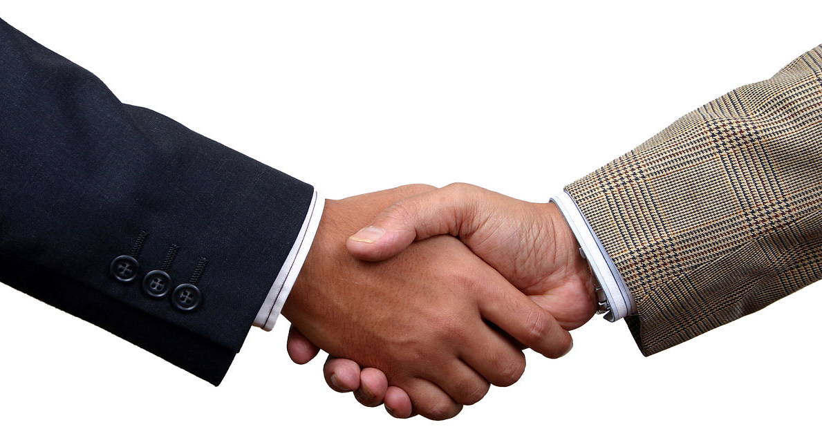 DutchPetrol Business Relationships